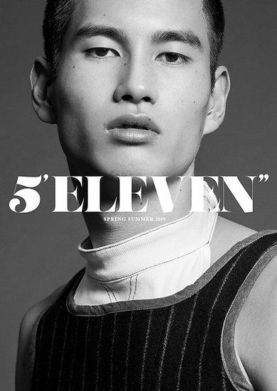 Issue 2 - Spring Summer 2019 - Kohei