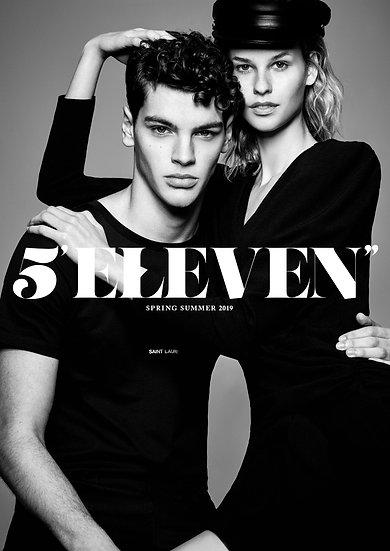 Issue 2 - Spring Summer 2019 - Alvaro Mariina