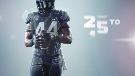 NIKE VAPOR UNTOUCHABLE UNIFORM