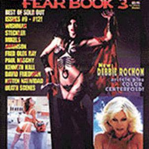 Draculina Fear Book 3