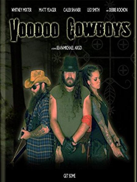 VooDoo Cowboys DVD