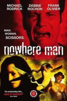 Nowhere Man DVD