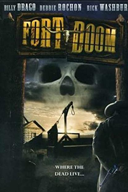 Fort Doom DVD