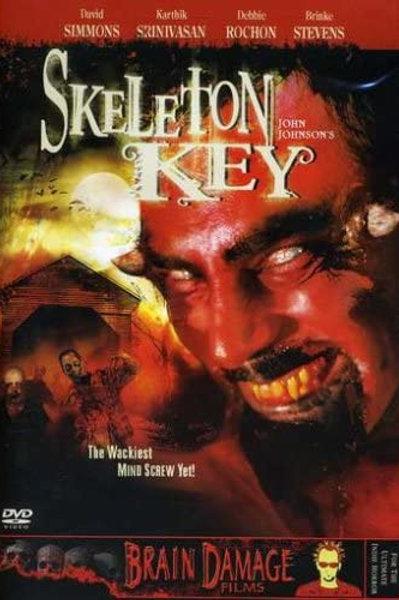 Skeleton Key DVD