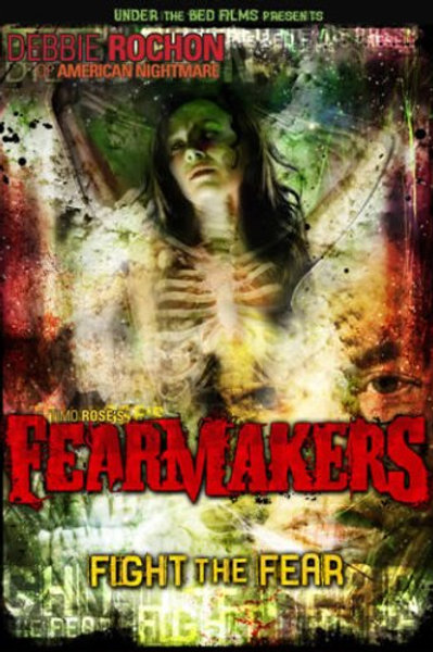 Fearmakers DVD