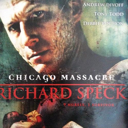 CHICAGO MASSACRE Movie Poster