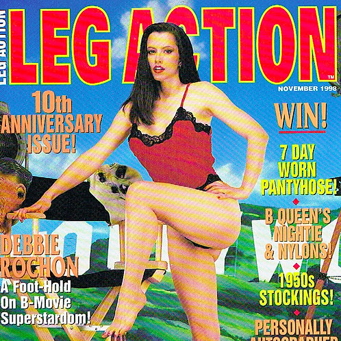 Leg Action