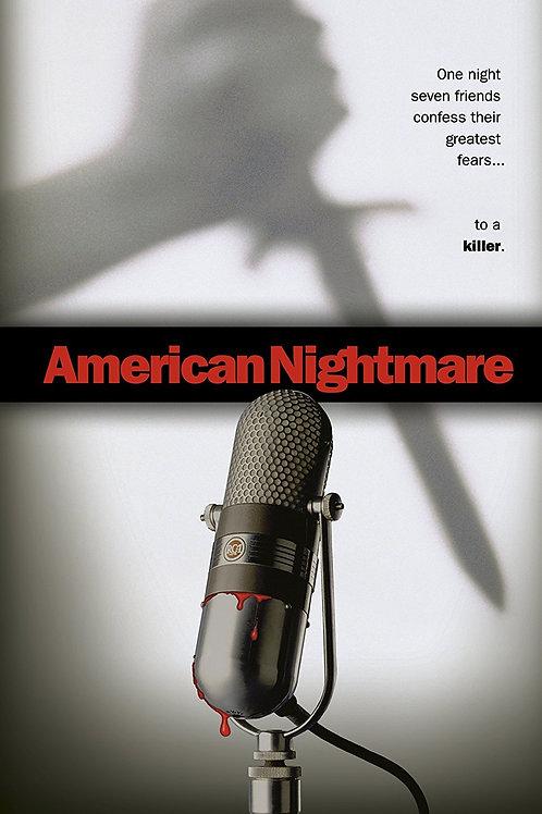 American Nightmare DVD