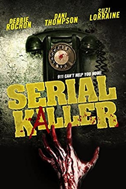 Serial Kaller DVD