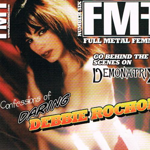 Full Metal Femme