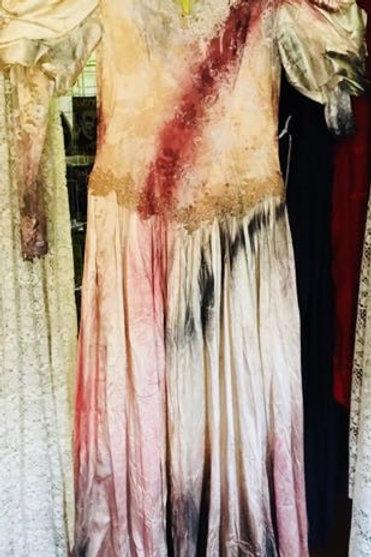 Goth-Punk Dress