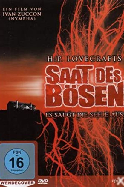 Saat Des Bosen DVD