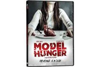 Model Hunger DVD