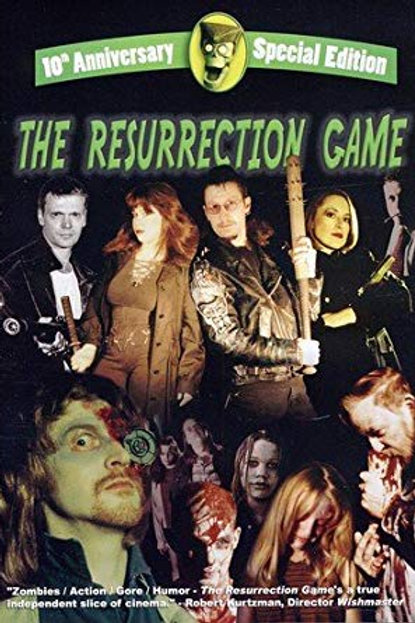 The Resurrection Game - 10th Anniversary Edition