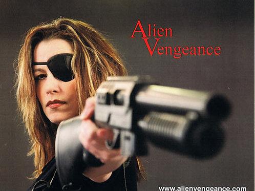 Alien Vengeance