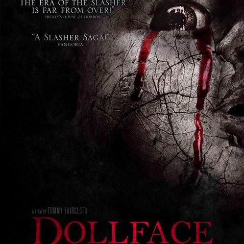 Dollface DVD