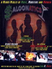 Saloonatics DVD