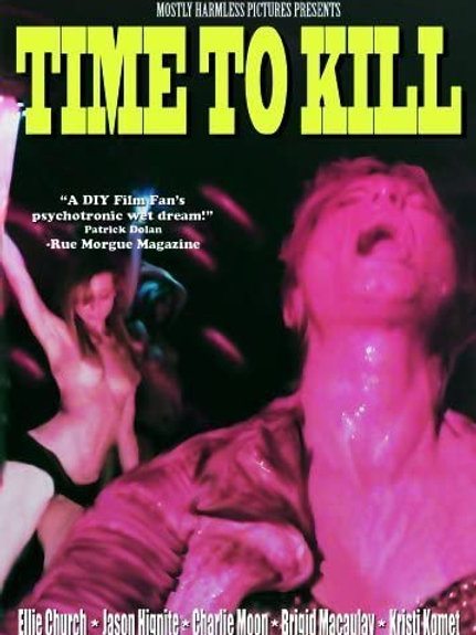 Time to Kill DVD