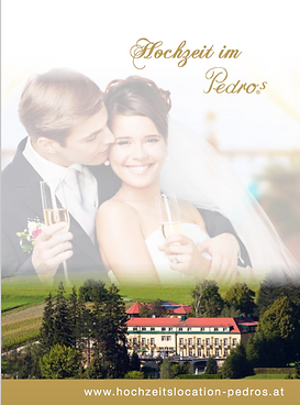 Hochzeitsmappe _ Pedro´s Hochzeitslocati