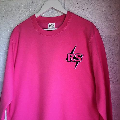 Monogram ladies sweatshirt