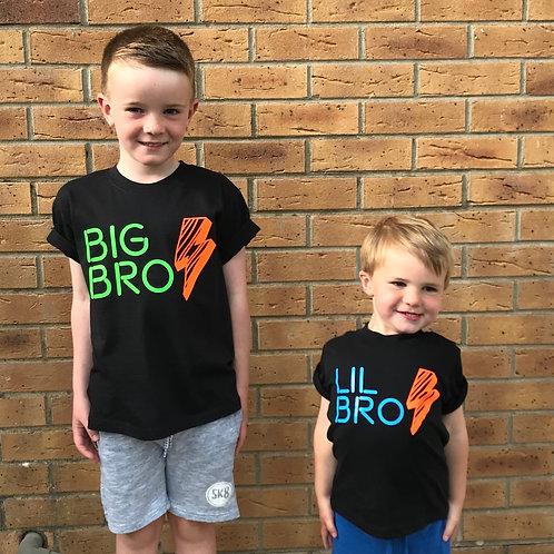 Sibling tshirt