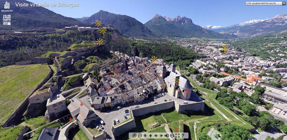 Ville de Briancon