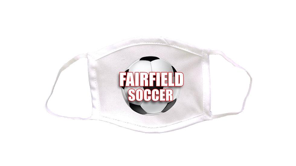 Fairfield Soccer Fundraiser