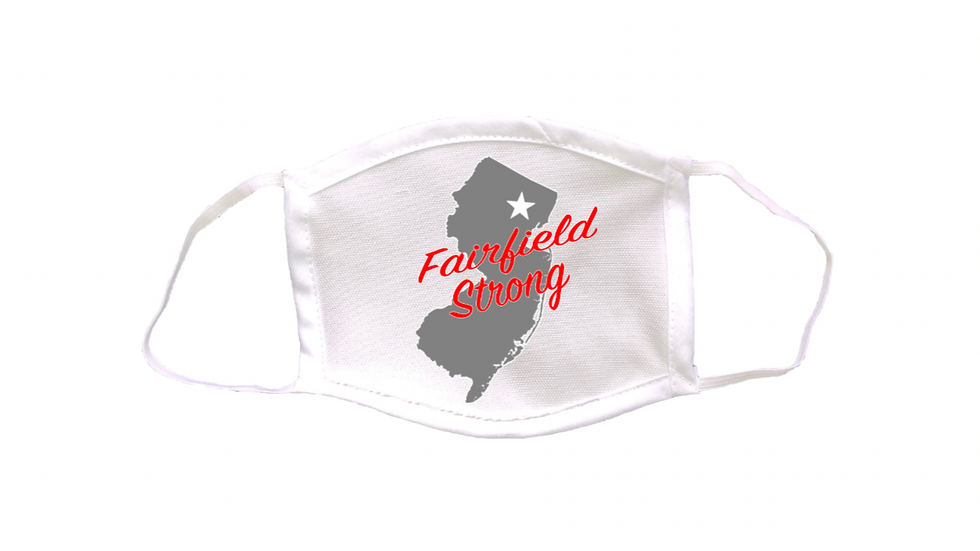 Fairfield Alliance Fundraiser