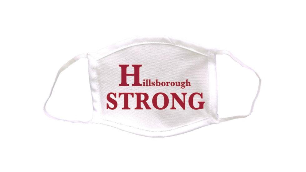 Hillsborough Wrestling Fundraiser