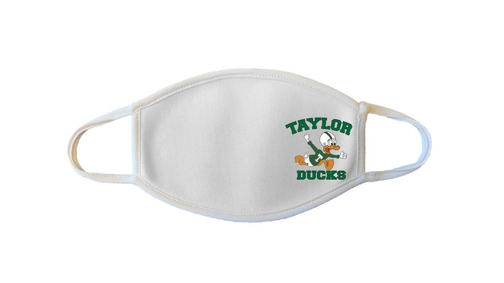 Taylor Ducks Fundraiser