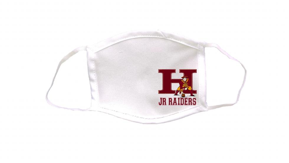 Hillsborough Jr. Raiders Fundraiser