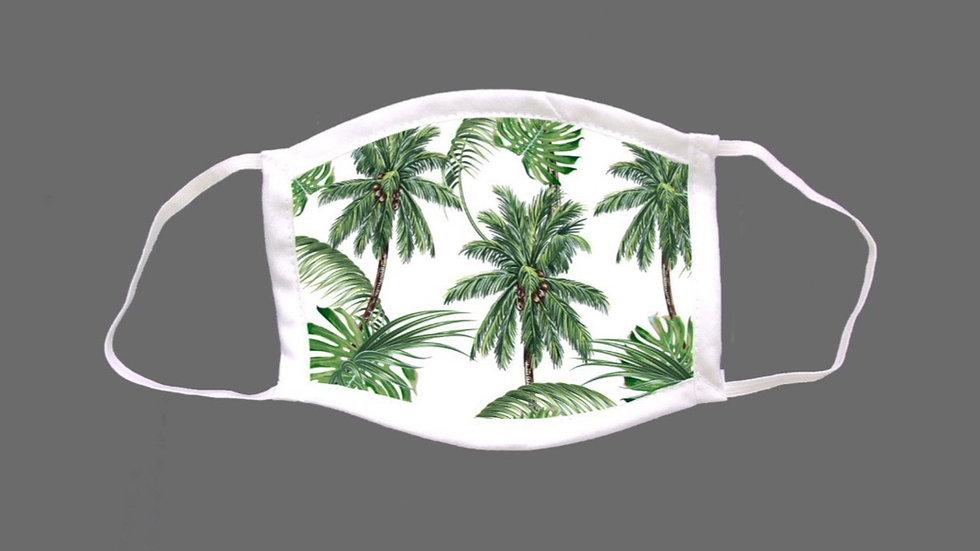 Palm Tree Mask