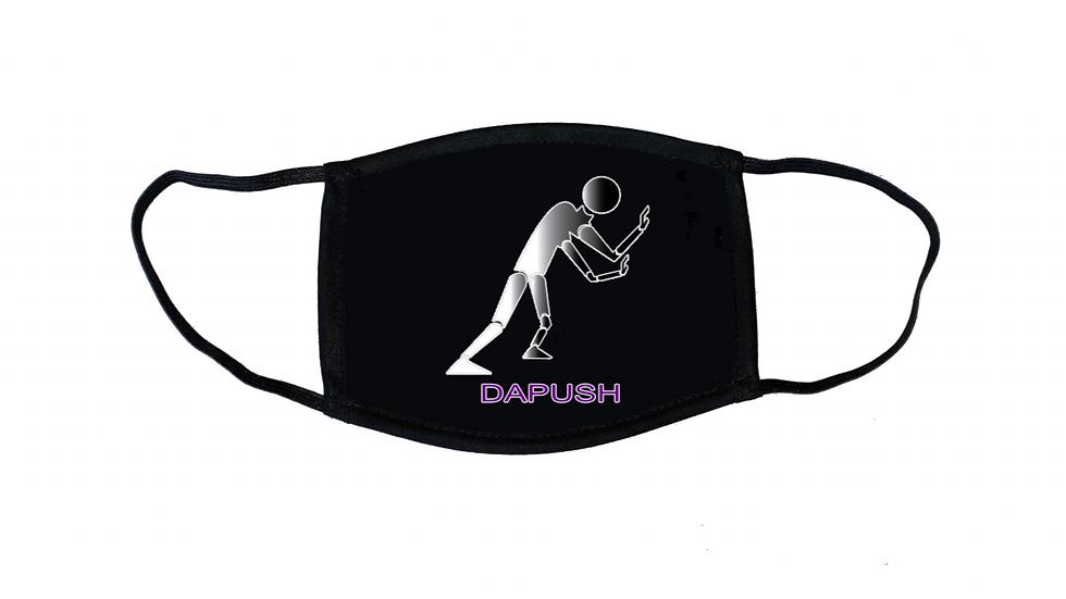 DaPush Fundraiser