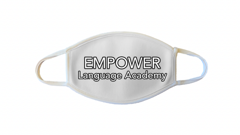 Empower Language Academy Fundraiser