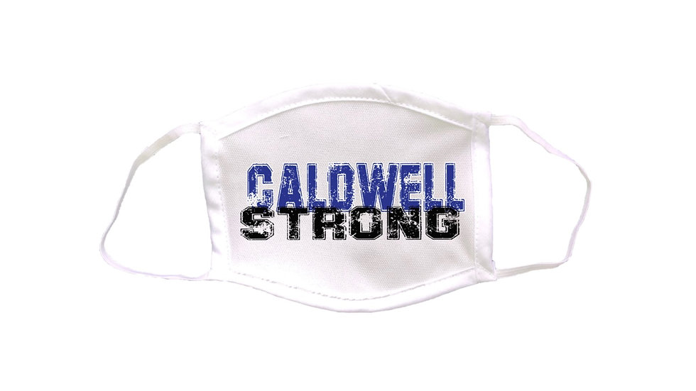 Caldwell Strong Fundraiser