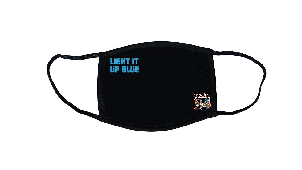 Team 94 -Light It Up Blue Fundraiser