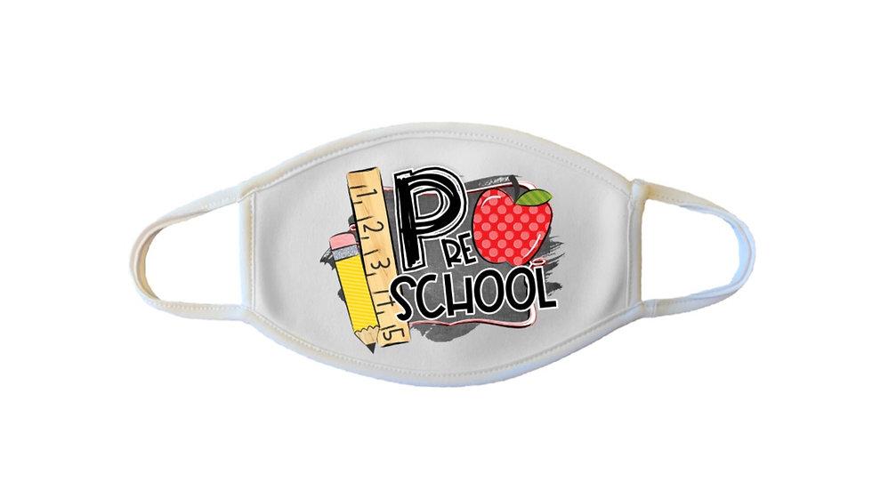 School Grade Masks