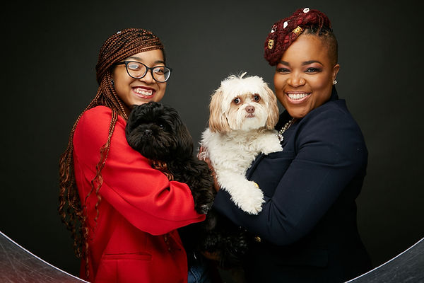 Nia and Vicki with the dogs-About us.jpg