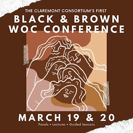 Black and Brown WOC Conference