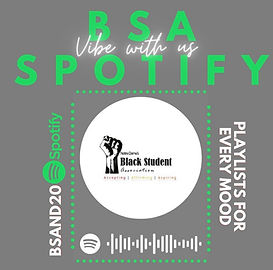 BSA is on Spotify now!