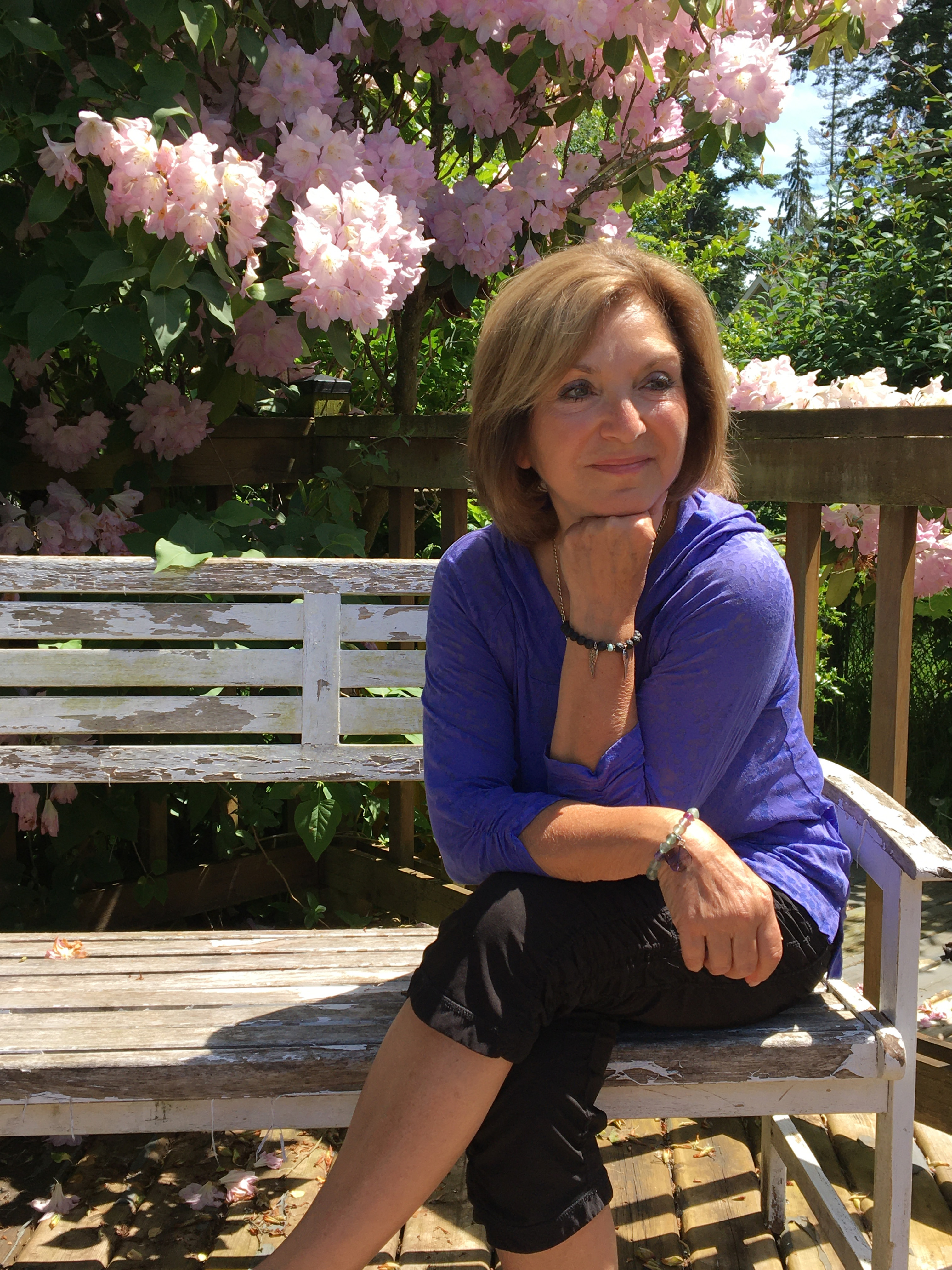 Menopausal Re-Birthing: Private Sessions