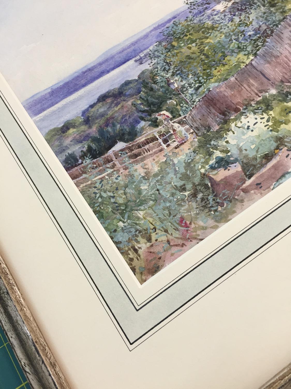 Pastel Panel