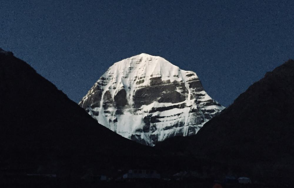 kailash dark