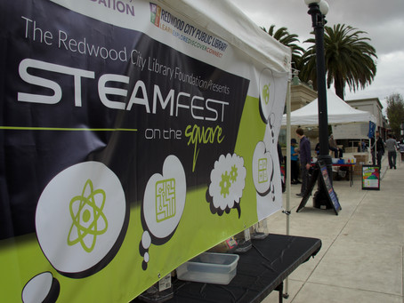 STEAMFest Volunteer Positions Open