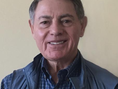 Donor Spotlight: Monte Mansir