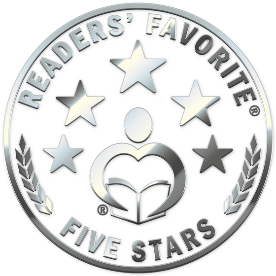 Ari Barak gets five stars from Readers' Favorite!
