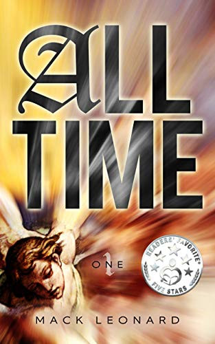 Five-Star Sci-Fi: All Time by Mack Leonard