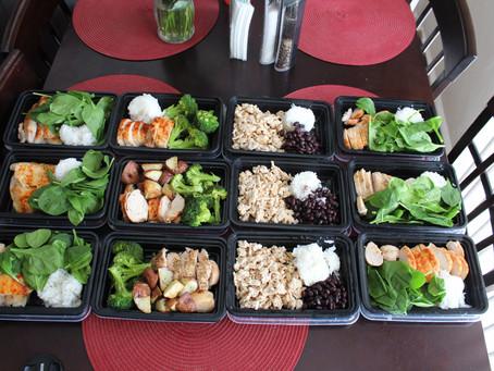 Meal Prep Life!