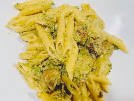 Broccoli Penne