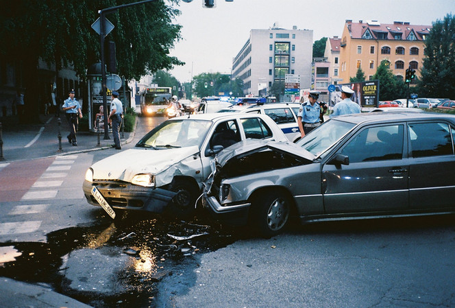 Who is Involved in My Ohio Car Accident Claim?